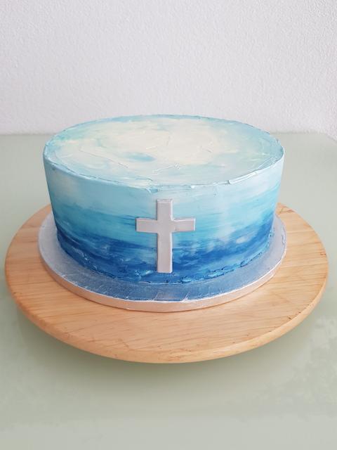 Naked Cake Dolcearte